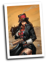 Van Helsing Sword of Heaven # 3 (Zenescope Comics 2015)