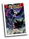 Black Knight # 4 of 5 (Zenecope Comics 2019)