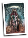 Grimm Tales of Terror volume 4 # 11 (Zenescope Comics 2018)