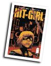 Hit-Girl Season 2 # 12 (Image Comics 2020) Comic Book