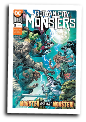 Gotham City Monsters #  5 of 6 (DC Comics 2020)