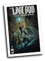 Last God: Book Four (Black Label, DC Comics 2019)