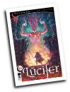 Sandman Universe: Lucifer # 16 (DC Black Label 2019)