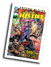 Young Justice # 12 (DC Comics 2020) Wonder Comics Comic Book