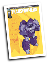 Transformers, Volume 4 # 17 (IDW Publishing 2020) Cover B
