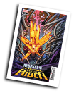 Revenge Of The Cosmic Ghost Rider #  2 of 5 (Marvel Comics 2020)