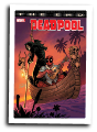 Deadpool, The End # 1 (Marvel Comics 2019) Salva Espin Variant