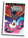 Doctor Strange: The End #  1 (Marvel Comics 2020) Andrade Variant