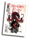 Blood Realm, Volume Two: Shadowed Kingdom (Alterna Comics 2020) Comic Book