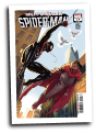 Miles Morales: Spider-Man # 21 (Marvel Comics 2021)