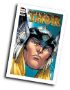 Thor (2020) #  11 (Marvel Comics 2020) Headshot Cover