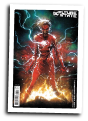Future State The Flash # 1 (DC Comics 2020) Kaare Andrews Card Stock Variant