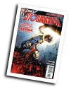 Stormwatch #  4 (DC Comics 2011)