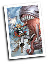 Mighty Thor, volume 1 #  9 (Marvel Comics 2011)
