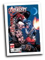 Avengers: X-Sanction # 1 (Marvel Comics 2011)