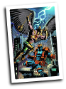 Savage Hawkman # 15 (DC Comics 2013)