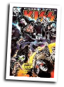 Kiss # 7  (IDW Comics 2012)