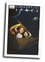 Womanthology Space # 3 (IDW Comics 2012)