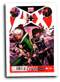 A+X #  3 (Marvel Comics 2012)