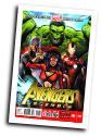 Avengers Assemble # 10 (Marvel Comics 2012)