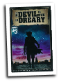 Devil Is Due In Dreary #  3 of 4 (Aspen/Ardden Comics 2012)
