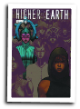 Higher Earth #  8 (Boom Studios 2012)