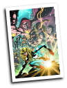 Justice League of America # 10 (DC Comics 2013)