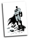 Batman: Black and White # 4 (DC Comics 2013)