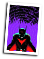 Batman Beyond Universe #  5 (DC Comics 2013)