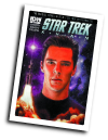 Star Trek Khan # 3 (IDW Comics 2014)