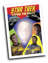Star Trek Annual 2013: Strange New Worlds (IDW Comic Books 2014) first printing
