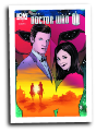 Doctor Who # 16 (IDW Comics 2013)