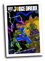Judge Dredd # 14 (IDW Comics 2014)