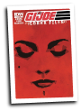 G.I. Joe: The Cobra Files #  9 (IDW Comics 2013)