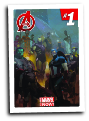 Avengers (2013) # 24 (Marvel Comics 2013)