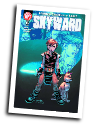 Skyward # 6 (Action Lab Entertainment 2013)