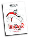 Herobear and the Kid: The Inheritance # 5 (Kaboom Comics 2013)