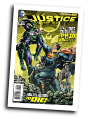 Justice League N52 # 37 (DC Comics 2014)