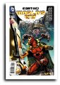 Earth 2: Worlds End #  9 (DC Comics 2014)