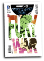 Earth 2: Worlds End # 12 (DC Comics 2014)