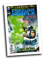 Infinity Man And The Forever People #  6 (DC Comics 2014)