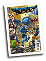 Justice League 3000 # 12 (DC Comics  2014)
