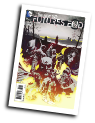 Futures End # 31 (DC Comics 2014)