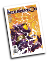Futures End # 32 (DC Comics 2014)