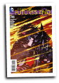 Futures End # 35 (DC Comics 2014)