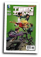 Teen Titans volume 2 #  5 (DC Comics 2014)