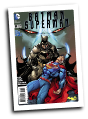 Batman/Superman # 17 (DC Comics 2014)