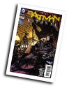 Batman Eternal # 37 (DC Comics 2014)
