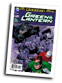Green Lantern N52 # 37 (DC Comics 2015)