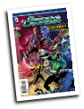 Green Lantern Annual # 3 (DC Comics 2014)